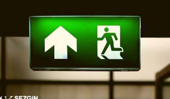 İşletmelerde Acil Durum Planlaması Nedir? - Tanım, Örnek ve Önemi