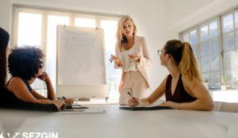 Liderlikte Uzman Gücü: Tanım ve Örnekler