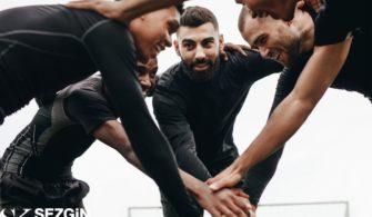 Motivasyon Teorisi: İhtiyaca Dayalı ve Davranışa Dayalı