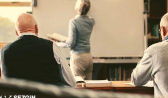 Öğrenen Organizasyon Nedir? - Şirketler Öğrenen Organizasyonlara Dönüşmesi