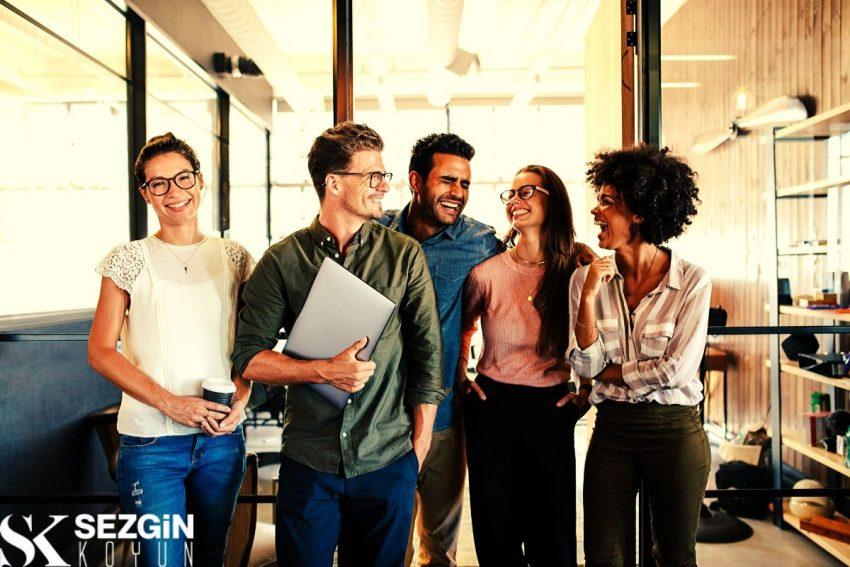 Örgütlerde İş Bölümü Nedir? - Avantajları ve Dezavantajları