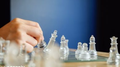 Photo of Yöneticiler İçin Karar Verme: Kesinlik, Risk ve Belirsizlik