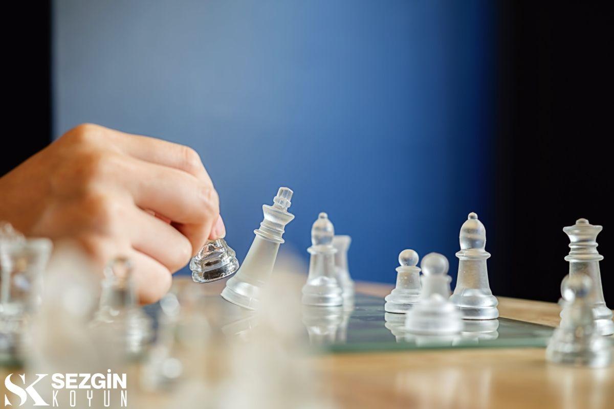 Yöneticiler İçin Karar Verme: Kesinlik, Risk ve Belirsizlik