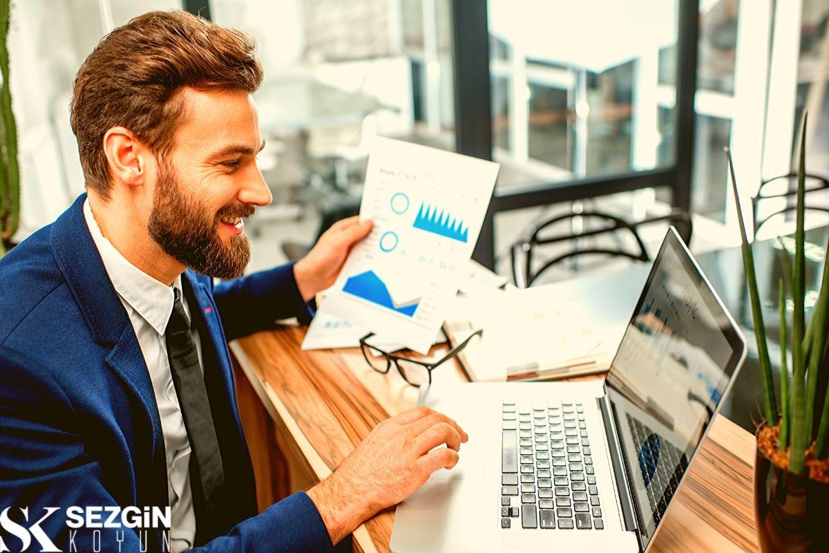 Yönetim Bilgi Sistemleri Nedir? İşlemleri Yönetmek için Verileri Kullanmak