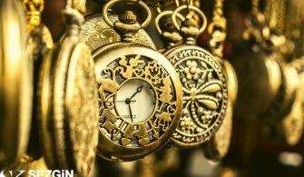 Zaman ve Hareket Etüdü Nedir? - Genel Bakış