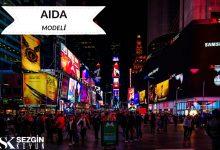 Photo of Pazarlamada AIDA Modeli nedir? – Örnekler ve Konsept