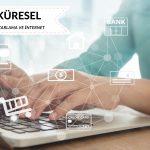 İnternet ve Küresel Pazarlama Uluslararası ölçekte e-ticaret