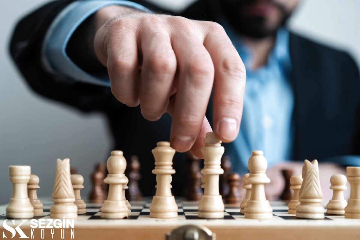 İşletmelerde Stratejik Planlar Nelerdir? - Tanım ve Örnekler