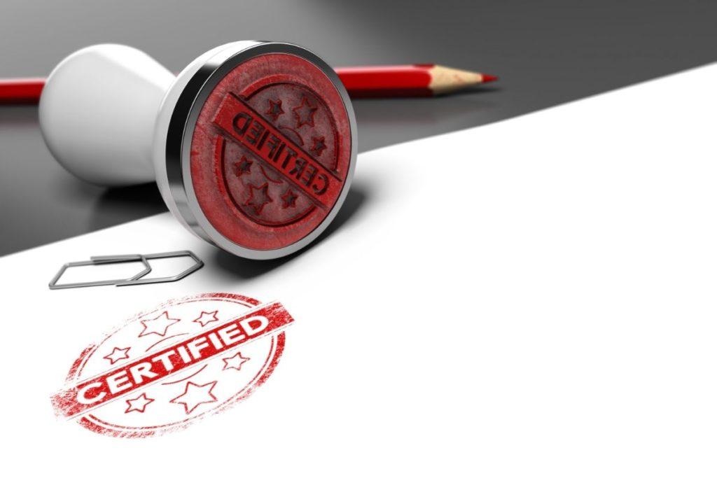 ISO 9000 Sertifikası: Tanım ve Süreç