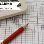 Karma Maliyetler Nedir? - Tanım ve Örnekler