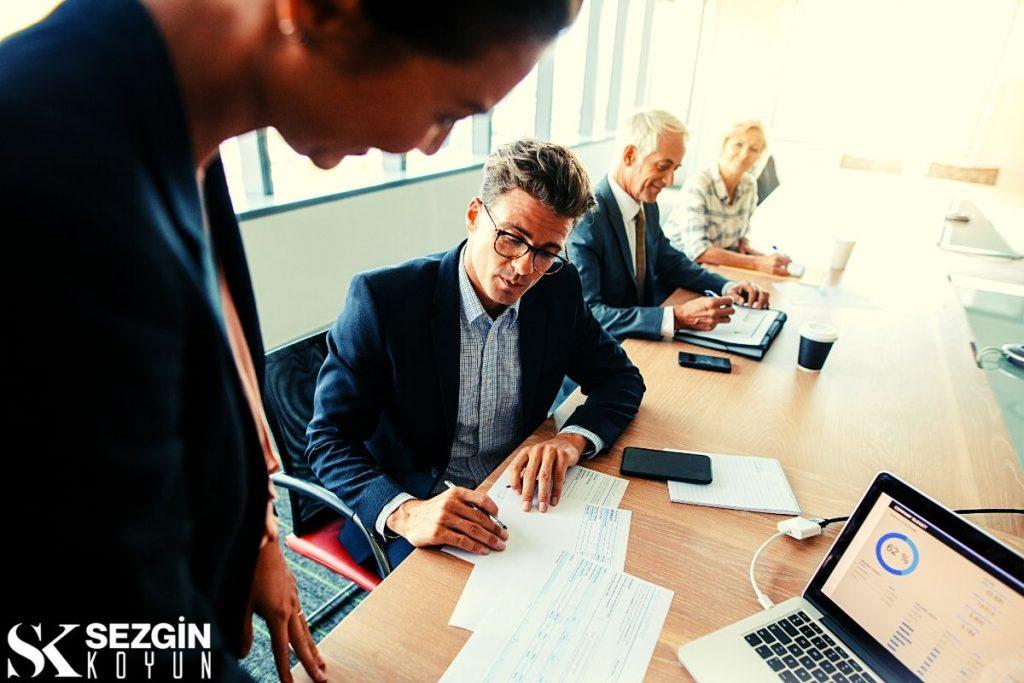 Kurumsal Kaynak Planlaması İş Süreçlerini Entegre Etmek için ERP Kullanımı