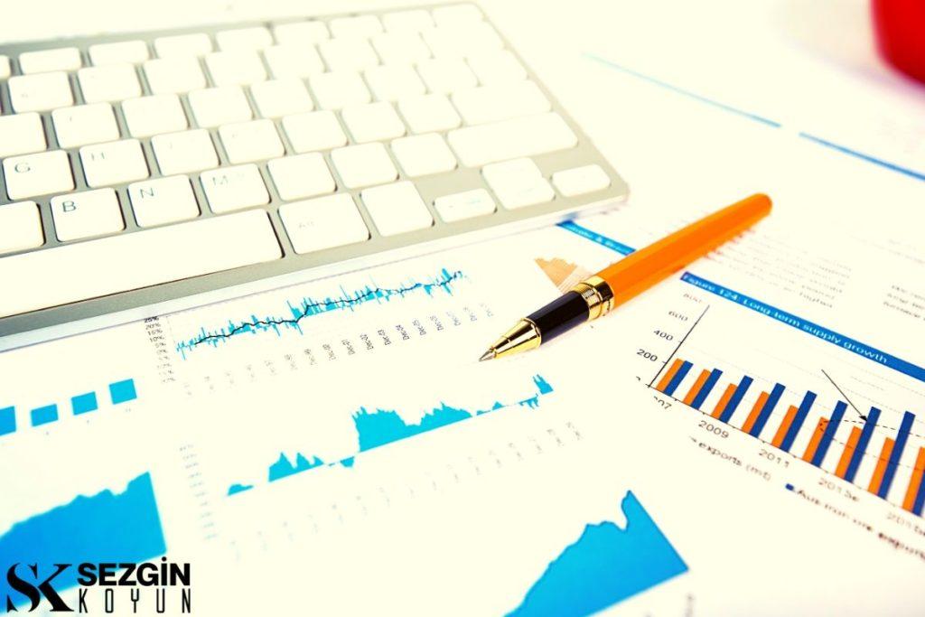 Maliyet Dağıtımının Karşılıklı Dağıtım Yöntemi