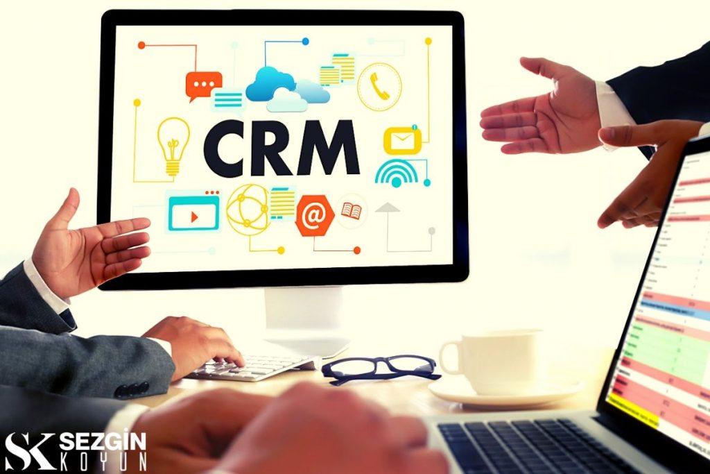 Müşteri İlişkileri Yönetimi (CRM) Müşteriye Odaklanmak için CRM Kullanımı