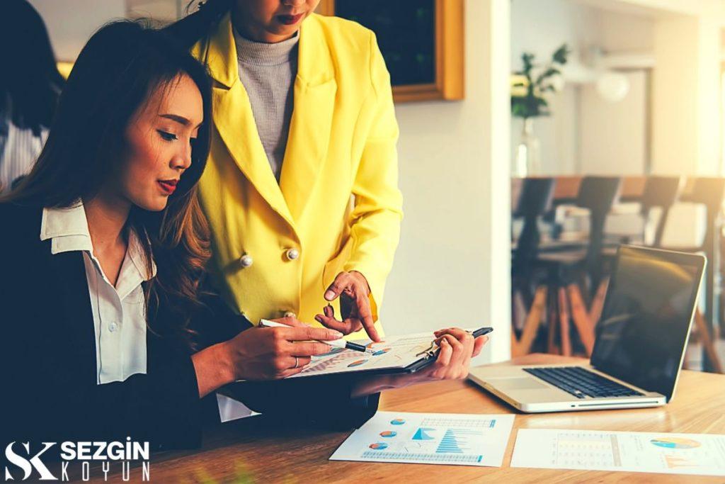 Satış ve İdari Gider Bütçesi Hazırlama