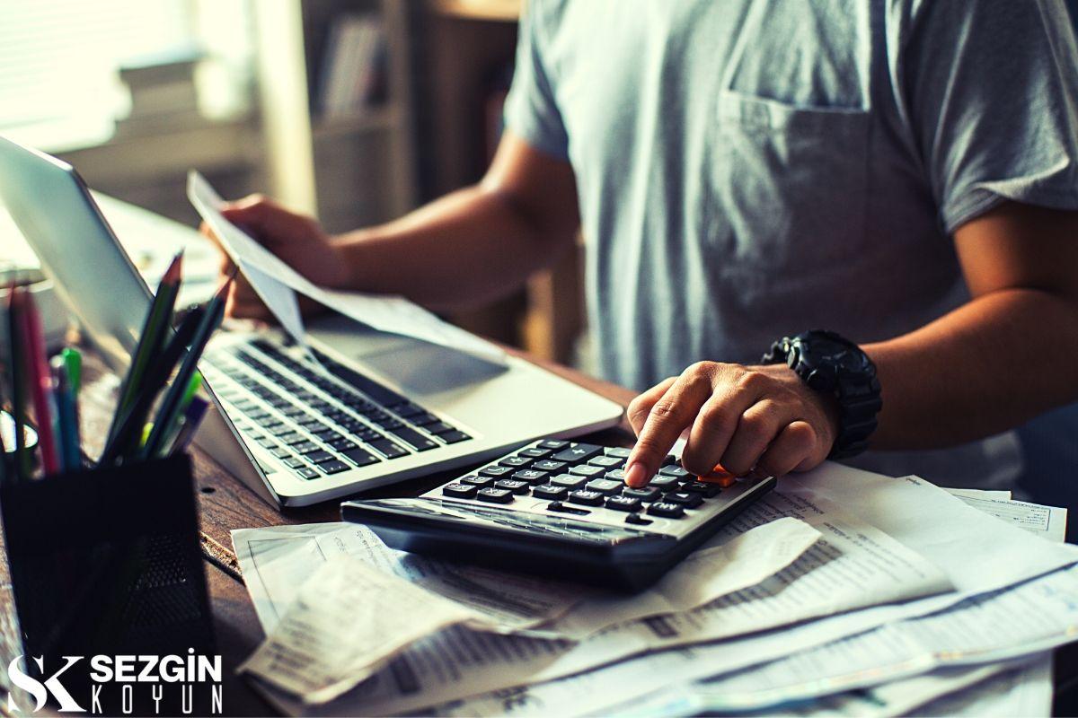 Üretim Maliyeti Raporu Hazırlama