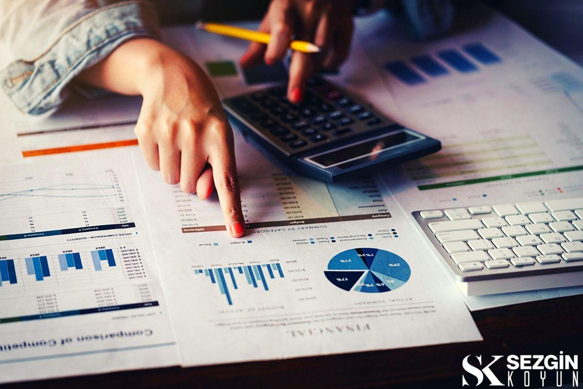 Üretim Maliyeti Raporunu Analiz Etme
