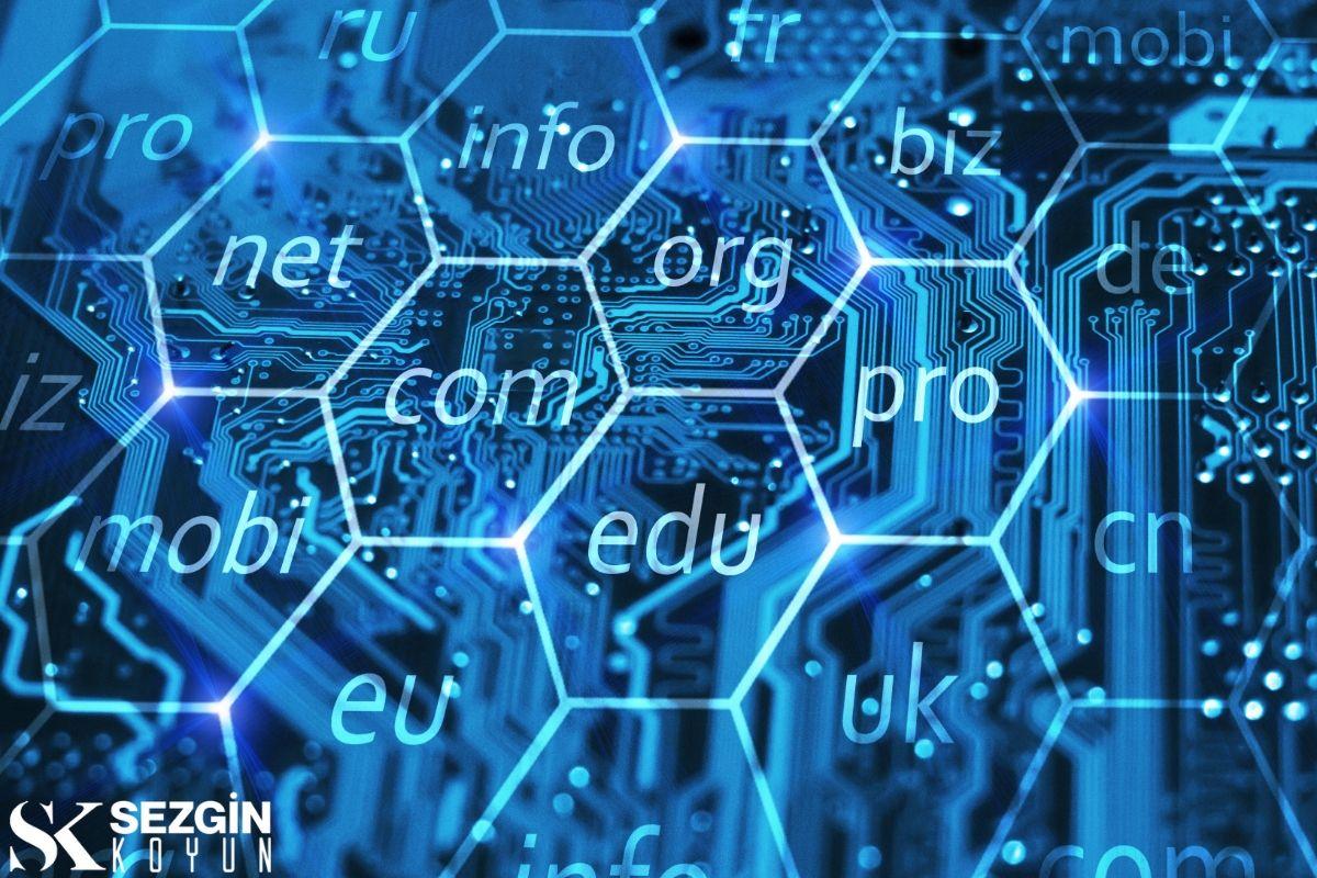 Web Alan Adı Nedir? - Tanım ve Açıklama