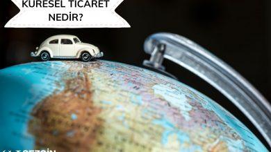 Photo of Küresel Ticaret Nedir? – Tanım, Avantajlar ve Engeller