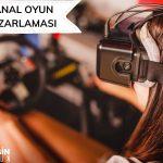 Sanal Oyun Dünyasında Dijital Pazarlama