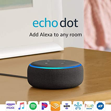 Alexa ve Echo
