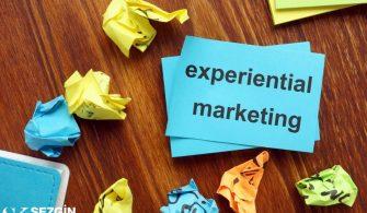 Deneyimsel Pazarlama Nedir? - Araştırma ve Strateji
