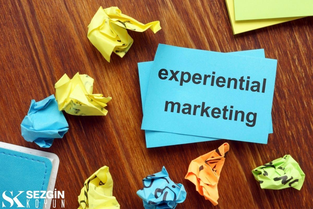 Deneyimsel Pazarlama Nedir? – Araştırma ve Strateji
