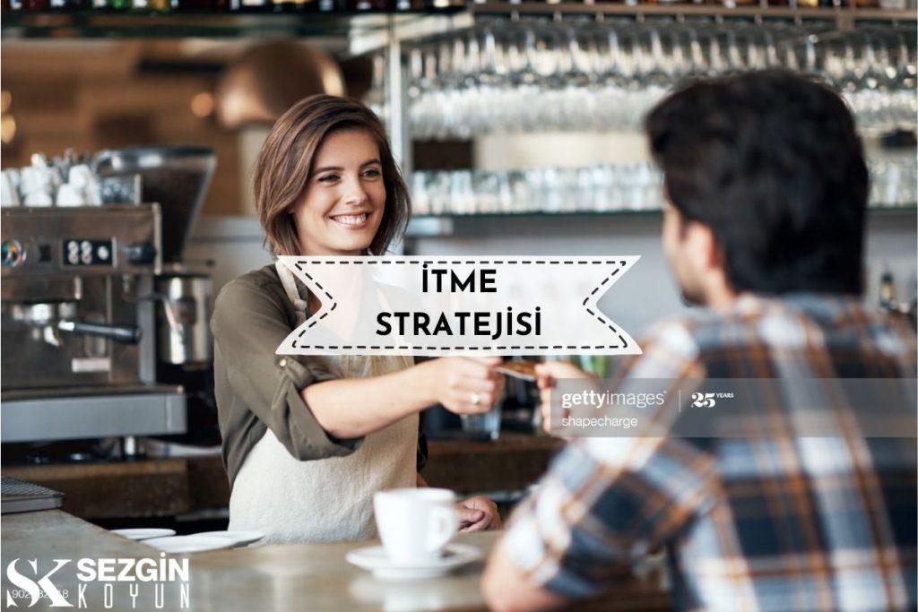 İtme Stratejisi nedir? İtme Stratejisini Yürütmenin 20 Yolu