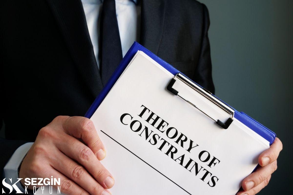 Kısıtlar Teorisi Nedir? – Stratejiler ve Faydalar