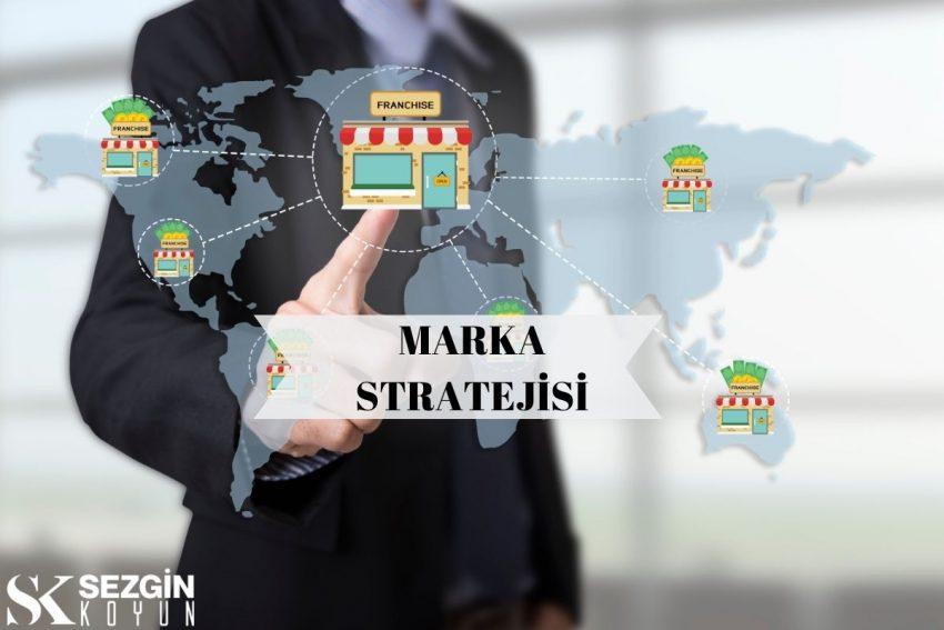Marka Stratejisi Nedir? Adımlar, Bileşenler ve İşletmeler İçin Neden Önemlidir?