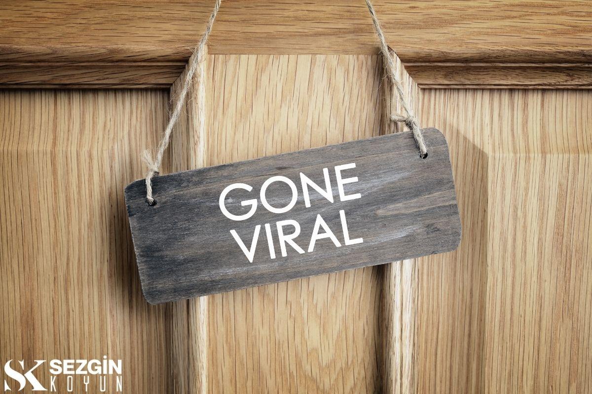 Viral Pazarlama Nedir? Anlam, Türler, Örnekler, Teknikler