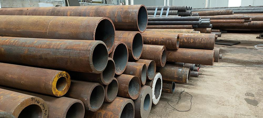 Çelik Çekme Boruların Kullanım Alanları