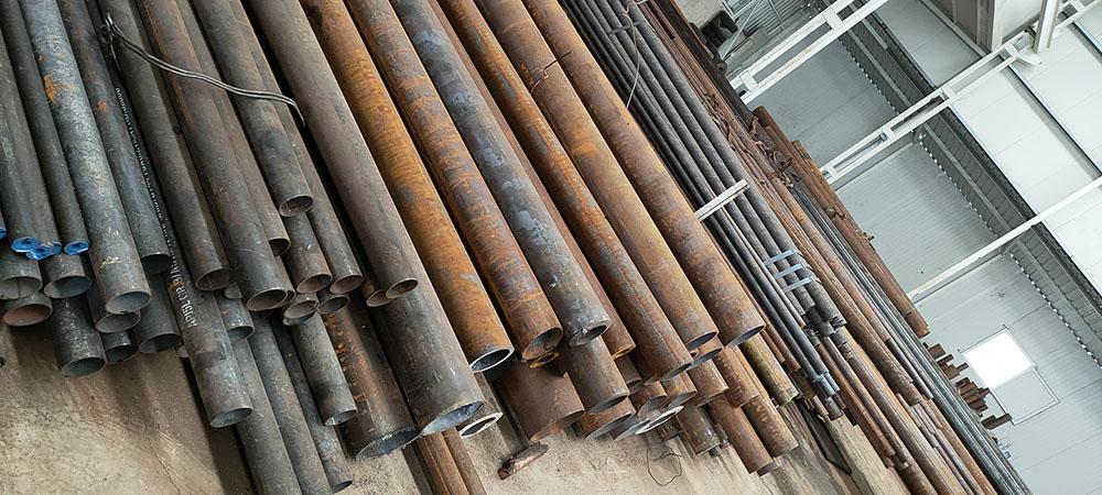 Çelik Çekme Boru Özellikleri